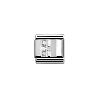 modulaire unisex bijoux Nomination Composable 330301/08
