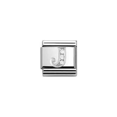 modulaire unisex bijoux Nomination Composable 330301/10