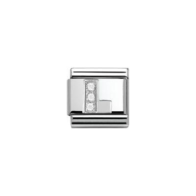 modulaire unisex bijoux Nomination Composable 330301/12