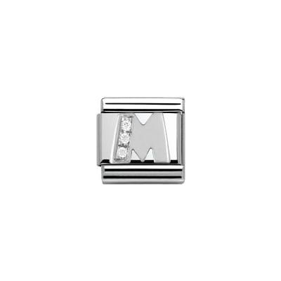 modulaire unisex bijoux Nomination Composable 330301/13