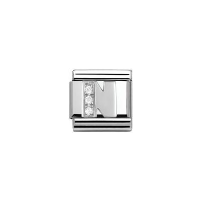 modulaire unisex bijoux Nomination Composable 330301/14