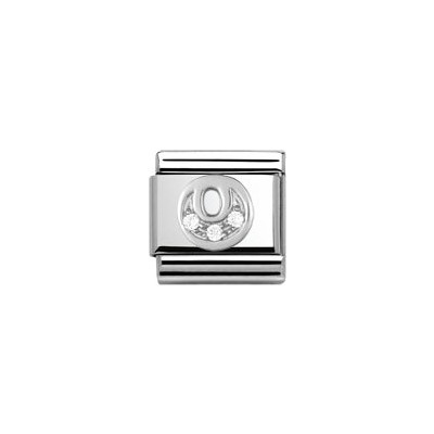 modulaire unisex bijoux Nomination Composable 330301/15
