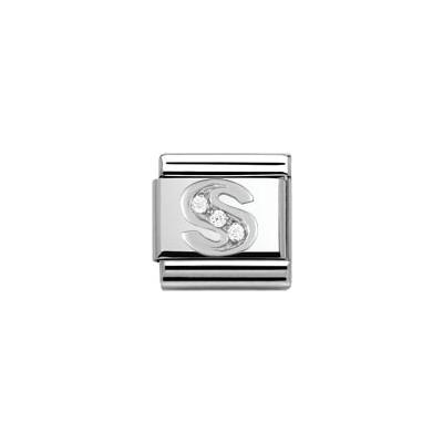modulaire unisex bijoux Nomination Composable 330301/19