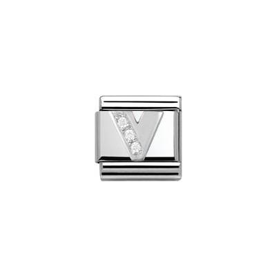 modulaire unisex bijoux Nomination Composable 330301/22