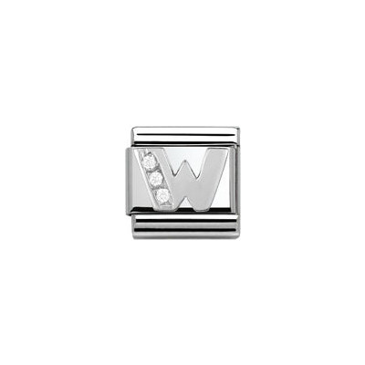 modulaire unisex bijoux Nomination Composable 330301/23