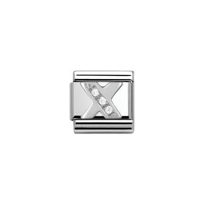 modulaire unisex bijoux Nomination Composable 330301/24