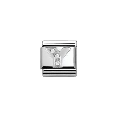 modulaire unisex bijoux Nomination Composable 330301/25