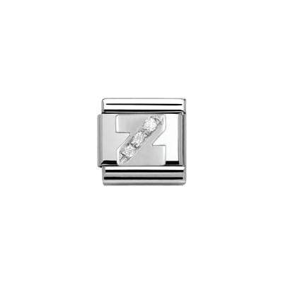 modulaire unisex bijoux Nomination Composable 330301/26