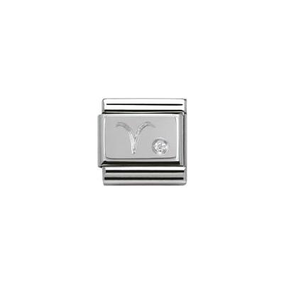 modulaire unisex bijoux Nomination Composable 330302/01
