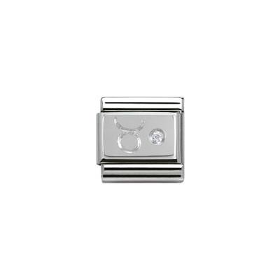 modulaire unisex bijoux Nomination Composable 330302/02