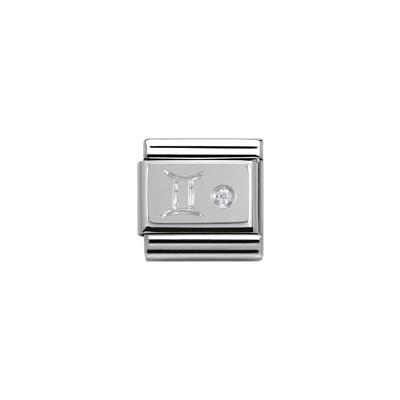 modulaire unisex bijoux Nomination Composable 330302/03