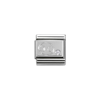 modulaire unisex bijoux Nomination Composable 330302/04
