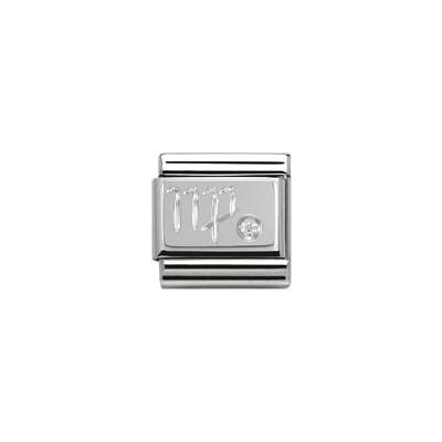 modulaire unisex bijoux Nomination Composable 330302/06