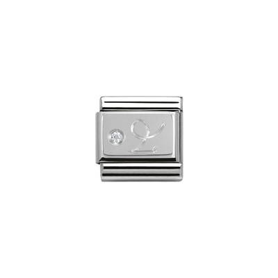 modulaire unisex bijoux Nomination Composable 330302/10