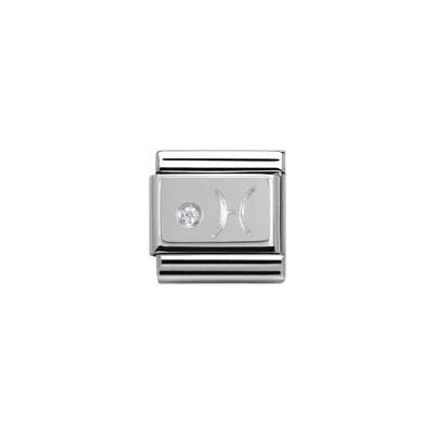 modulaire unisex bijoux Nomination Composable 330302/12