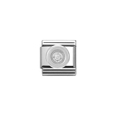 modulaire unisex bijoux Nomination Composable 330303/01