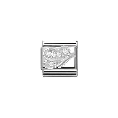 modulaire unisex bijoux Nomination Composable 330304/04