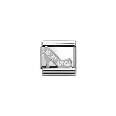 modulaire unisex bijoux Nomination Composable 330304/09