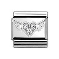 modulaire unisex bijoux Nomination Composable 330304/12