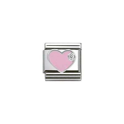 modulaire unisex bijoux Nomination Composable 330305/02
