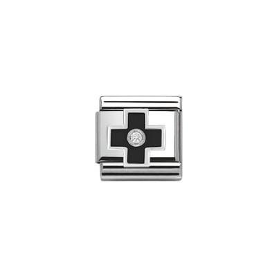 modulaire unisex bijoux Nomination Composable 330305/03