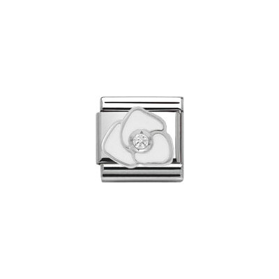 modulaire unisex bijoux Nomination Composable 330305/06