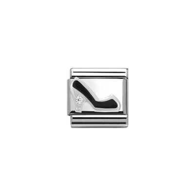 modulaire unisex bijoux Nomination Composable 330305/09