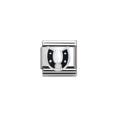 modulaire unisex bijoux Nomination Composable 330305/11