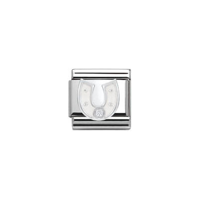 modulaire unisex bijoux Nomination Composable 330305/12