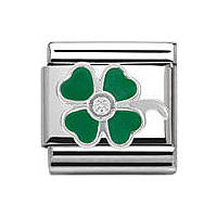 modulaire unisex bijoux Nomination Composable 330305/13