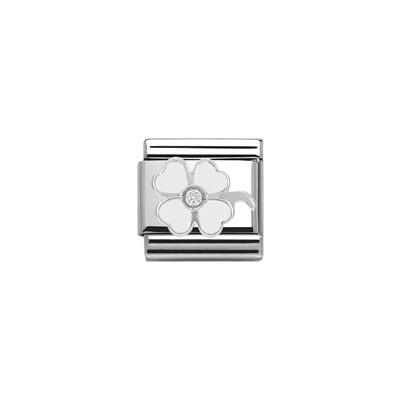 modulaire unisex bijoux Nomination Composable 330305/14