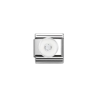modulaire unisex bijoux Nomination Composable 330305/16
