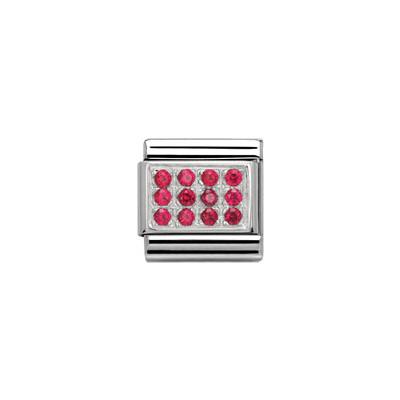 modulaire unisex bijoux Nomination Composable 330307/02