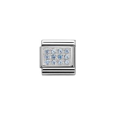 modulaire unisex bijoux Nomination Composable 330307/05