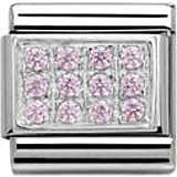 modulaire unisex bijoux Nomination Composable 330307/06