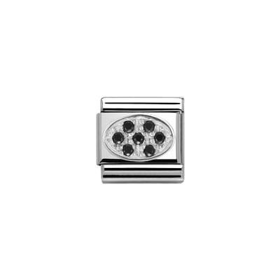 modulaire unisex bijoux Nomination Composable 330308/10