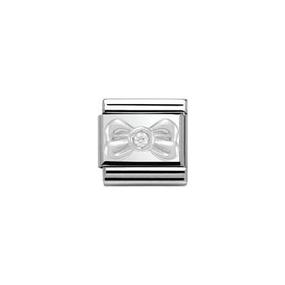 modulaire unisex bijoux Nomination Composable 330311/01