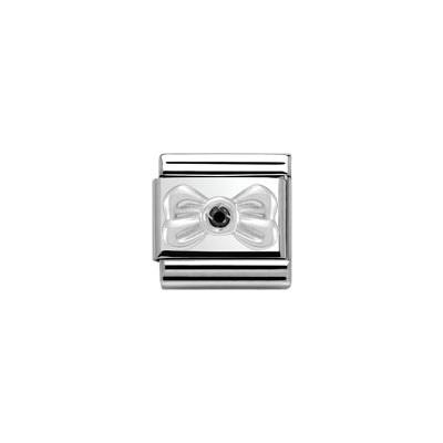 modulaire unisex bijoux Nomination Composable 330311/02