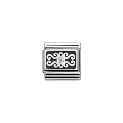 modulaire unisex bijoux Nomination Composable 330312/01