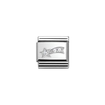 modulaire unisex bijoux Nomination Composable 330313/01