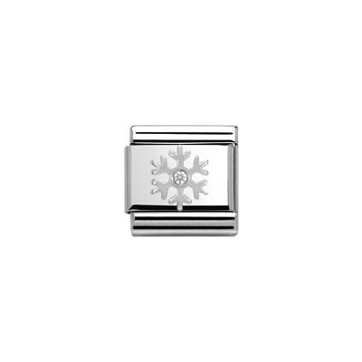 modulaire unisex bijoux Nomination Composable 330313/02
