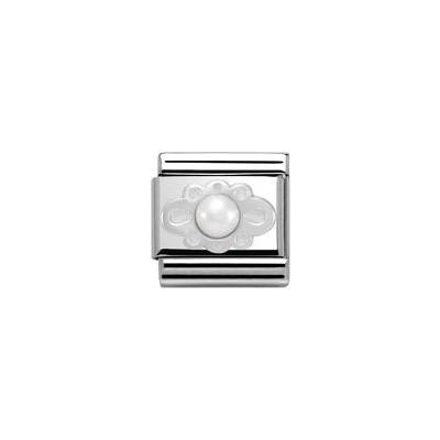 modulaire unisex bijoux Nomination Composable 330501/02