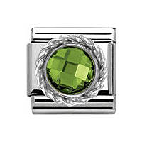 modulaire unisex bijoux Nomination Composable 330601/004