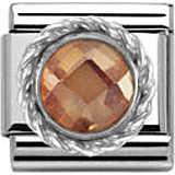 modulaire unisex bijoux Nomination Composable 330601/024