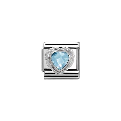 modulaire unisex bijoux Nomination Composable 330603/006