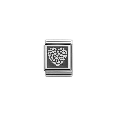 modulaire unisex bijoux Nomination Composable 332110/12