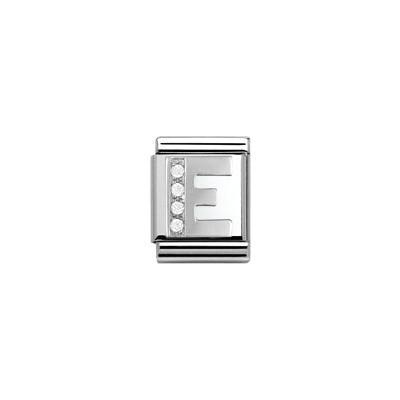 modulaire unisex bijoux Nomination Composable 332301/05