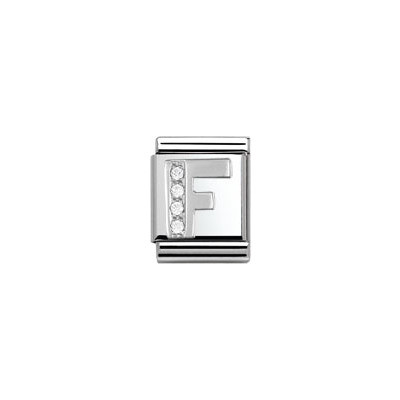 modulaire unisex bijoux Nomination Composable 332301/06