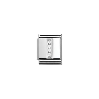 modulaire unisex bijoux Nomination Composable 332301/09