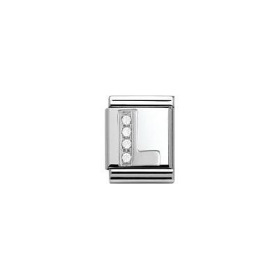 modulaire unisex bijoux Nomination Composable 332301/12